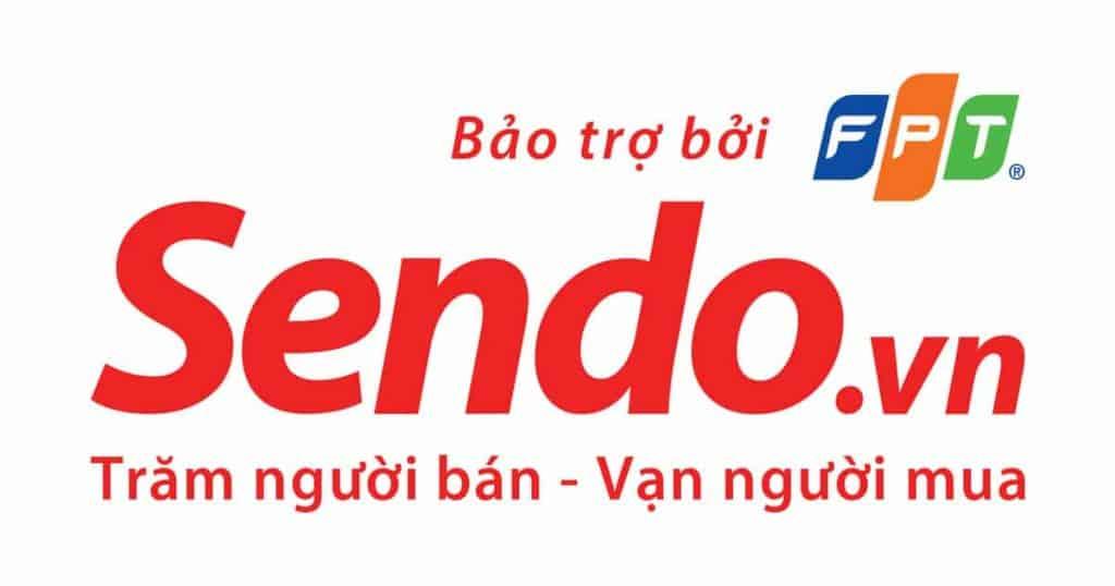 Sendo.vn trăm người bán, vạn người mua