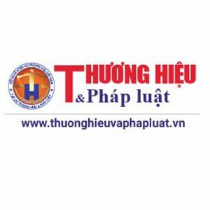 Logo thuonghieuvaphapluat