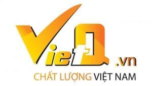 Logo Vietq