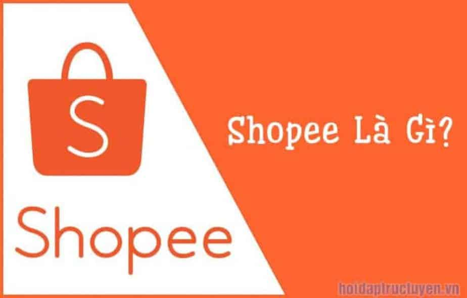 Shopee nghĩa là gì