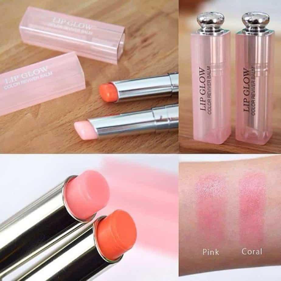 Son dưỡng môi có màu Dior Addict Lip Glow