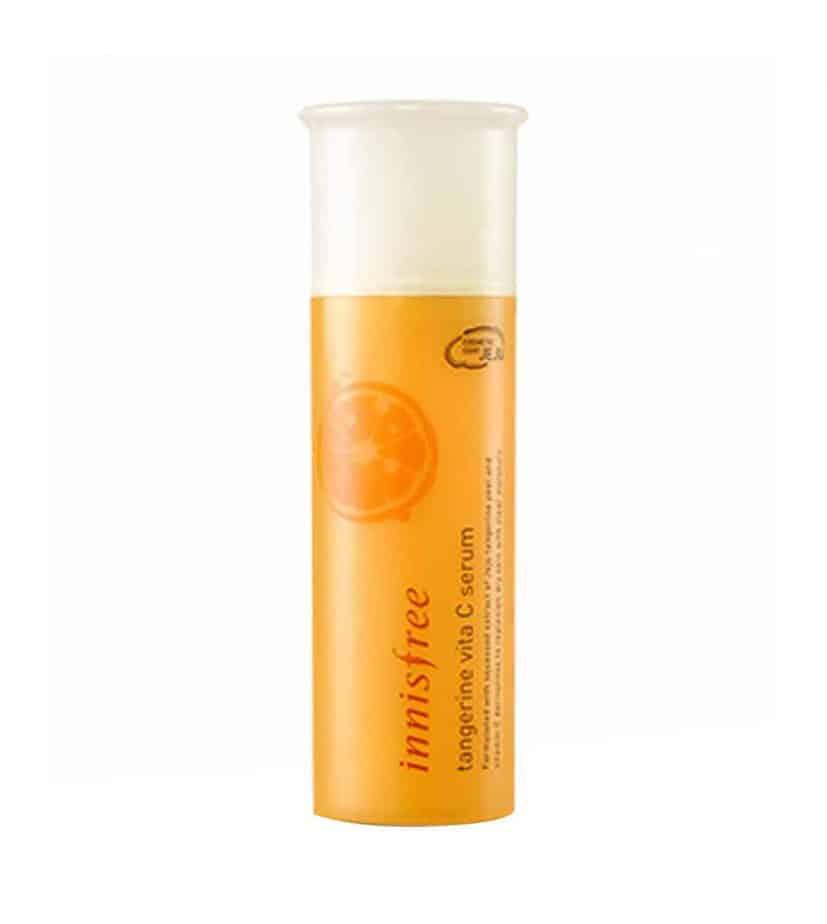 Tangerine Vitamin C Serum 50ml