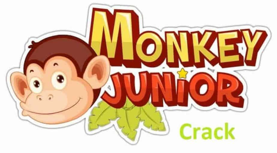 Crack phần mềm Monkey Junior license key