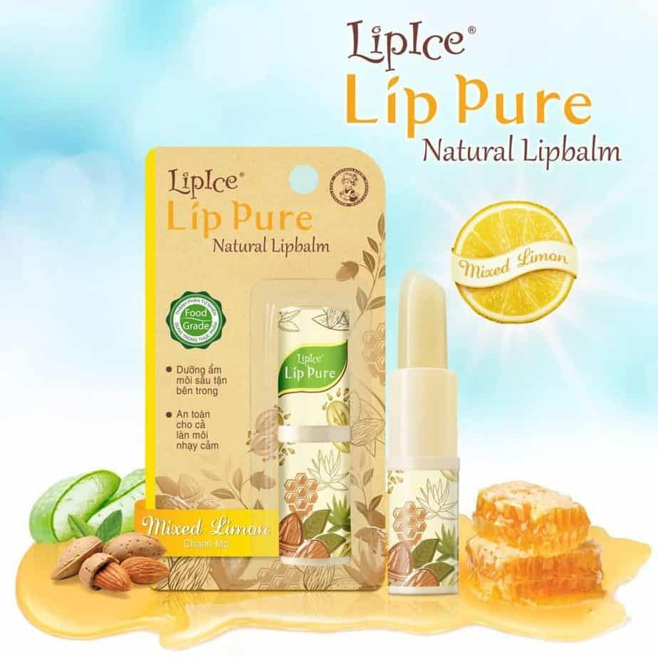 Lipice Lip Pure