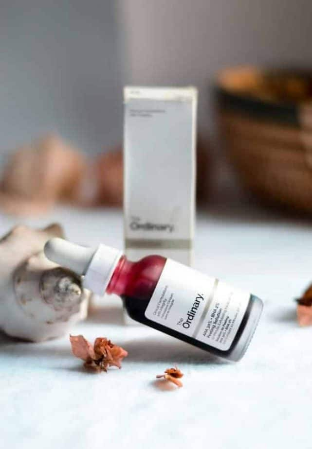 THE ORDINARY NATURAL MOISTURIZING FACTORS + HA 100ML