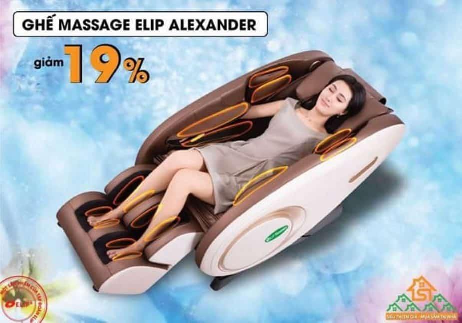 ELIP Alexander