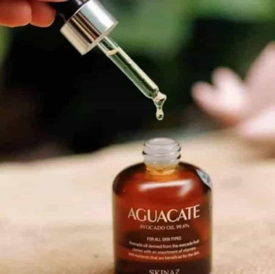 Serum tinh chất bơ Aguacate Skinaz
