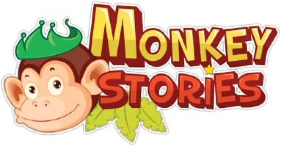 Monkey Stories Logo