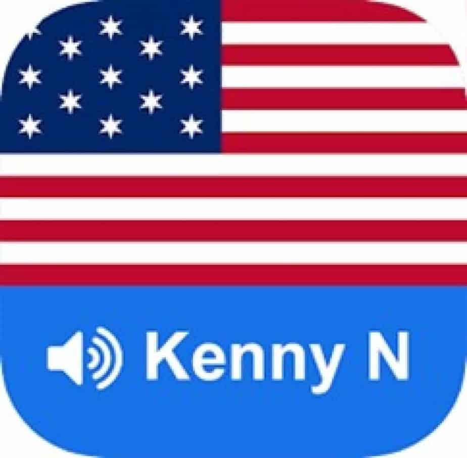 Thầy Kenny
