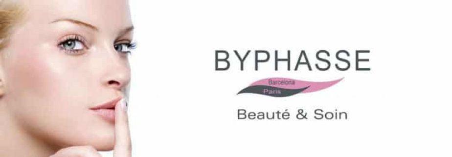 Banner thương hiệu Byphasse
