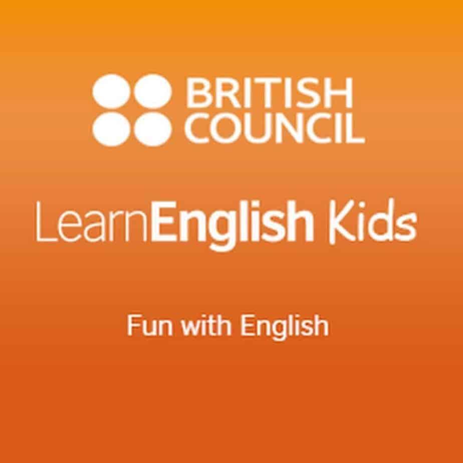 British Council Kid