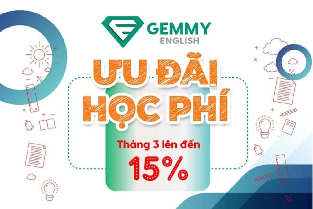 Gemmy English