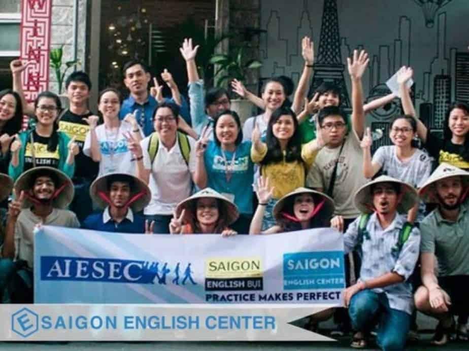 Saigon English Center