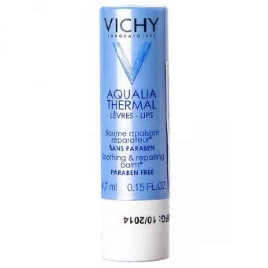 Vichy aqualia thermal lips soothing & repairing balm