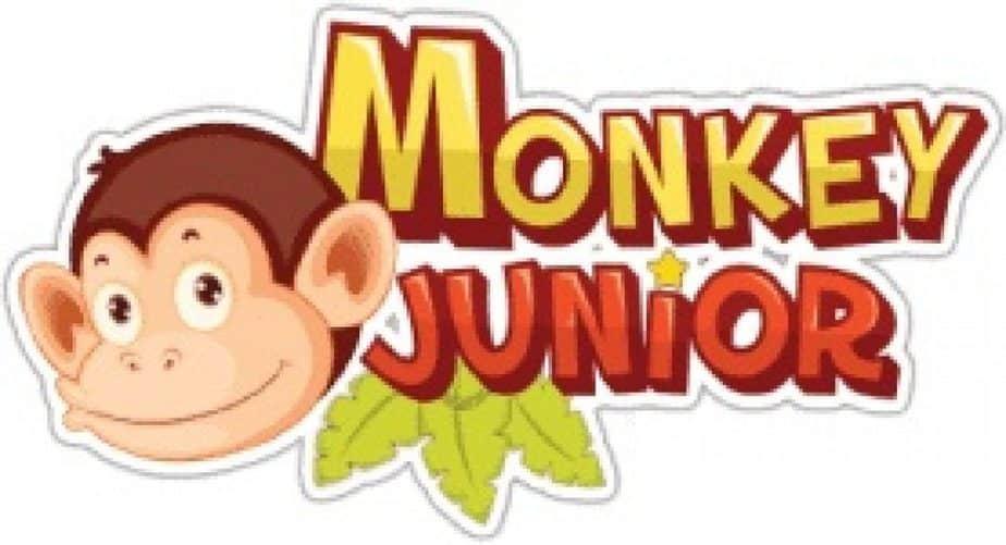 Monkey Junior Logo