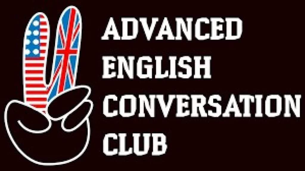 Advance English Club