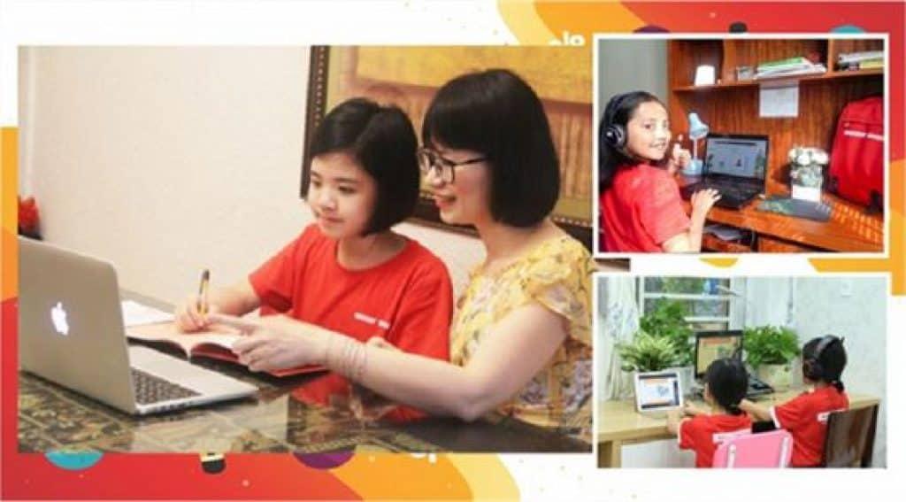 Egroup học trực tuyến chuẩn thế giới