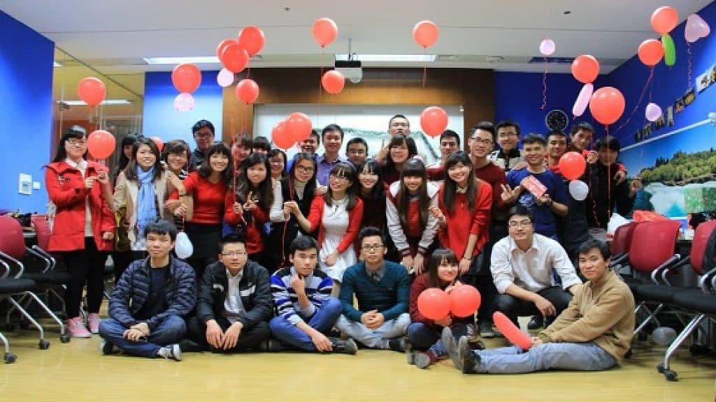 GLN English Club
