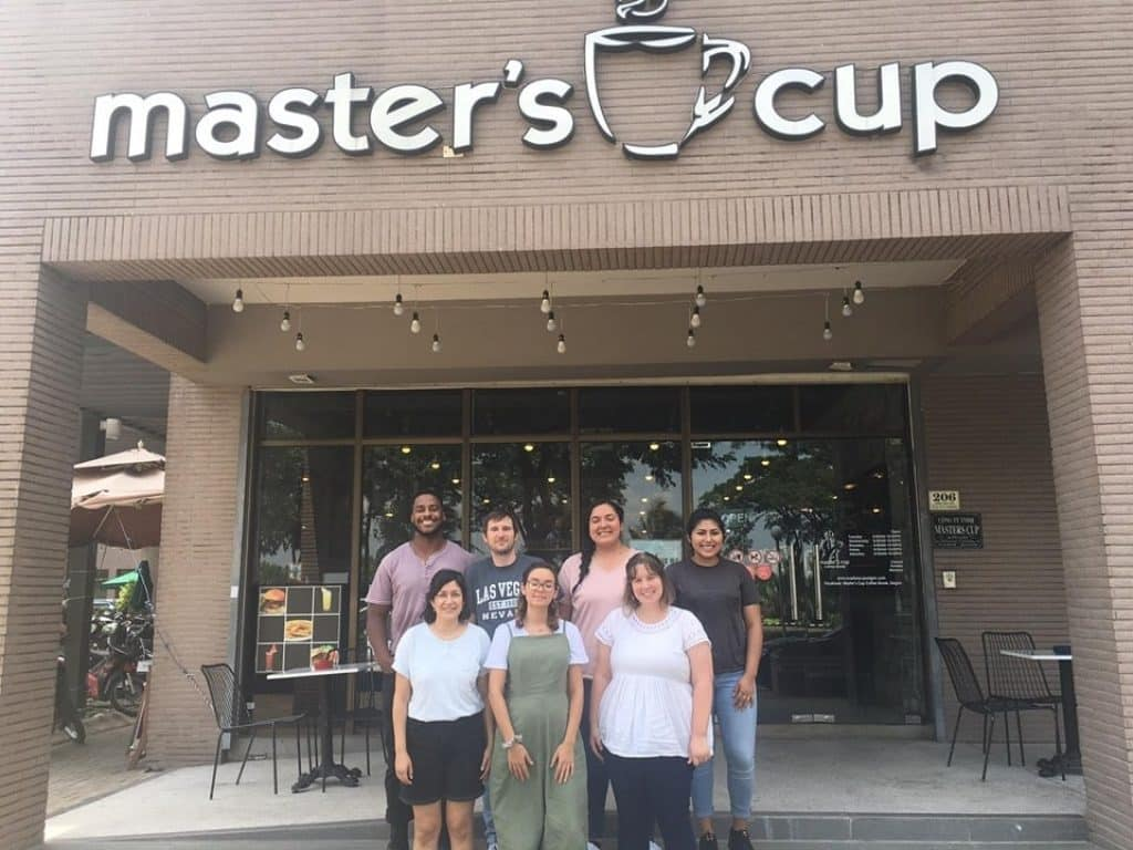 Master Cup