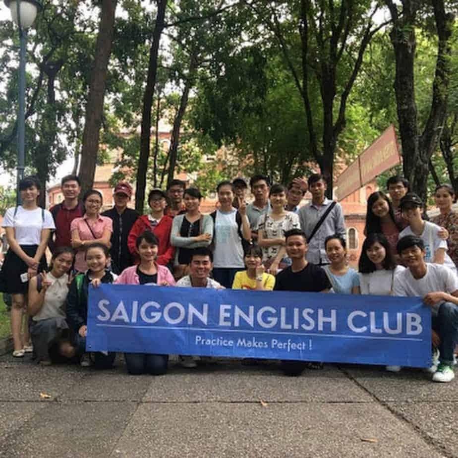 Saigon English Club