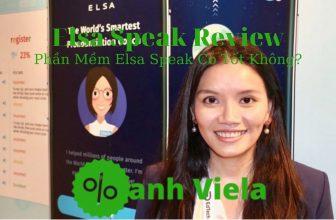 Review Elsa Speak