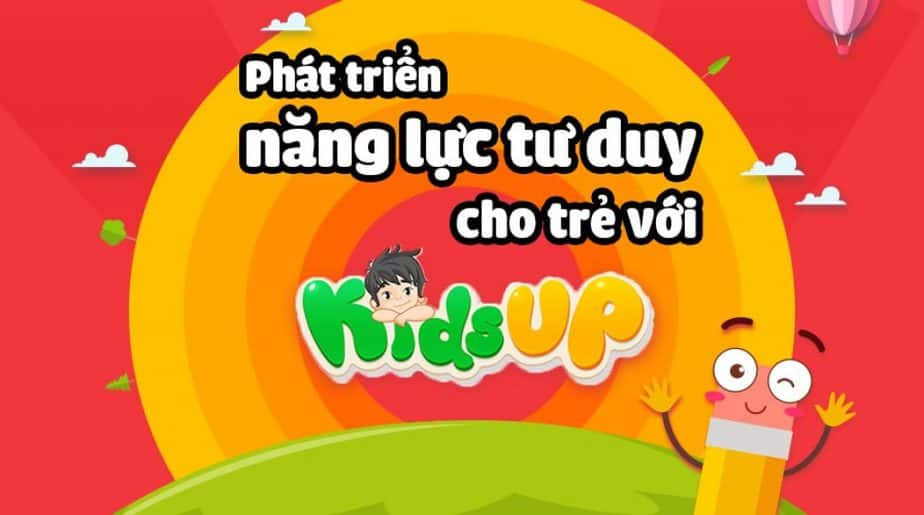 Kidsup là gì