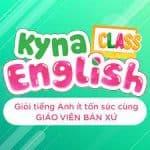 kyna-english-class