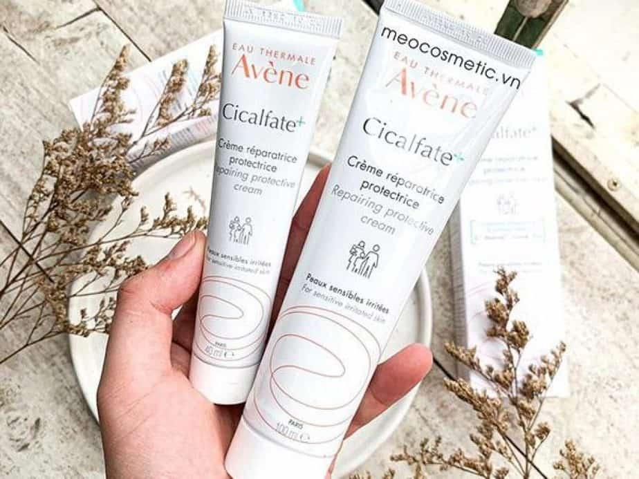 Avène Cicalfate Repair Cream