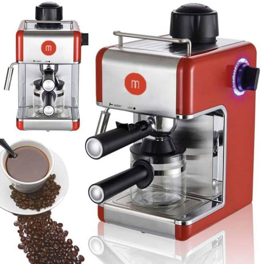 máy pha cà phê procaffe