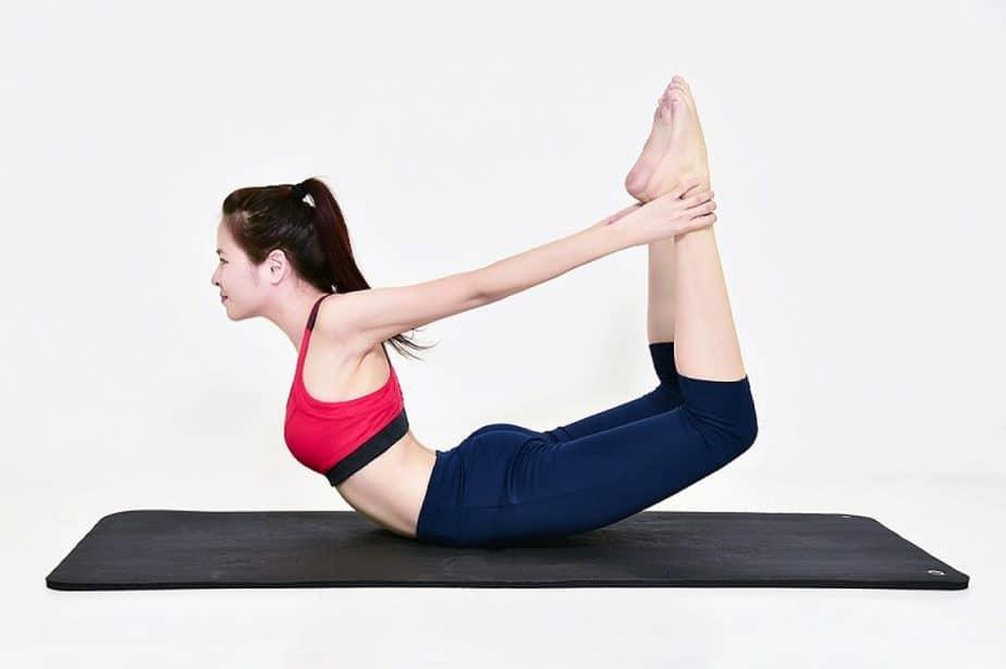 Yoga tăng cường sinh lý cho nam giới