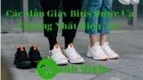 Top 3 Các Mẫu Giày Bitis Mới và Hot Nhất Hiện Nay [Review 2020]
