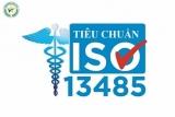 Dịch Vụ Cấp Giấy Chứng Nhận ISO 13485 Giá Tốt Tại TPHCM