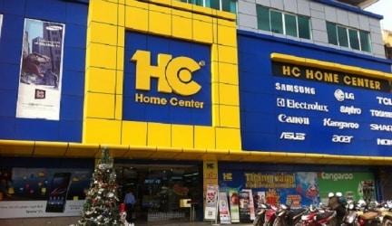 Siêu thị điện máy HC home center Lừa đảo? Có nên mua hàng HC không?
