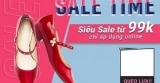 Juno Khuyến Mãi SỐC Giày Đồng Giá Từ 99k [HOT FLASH SALE]