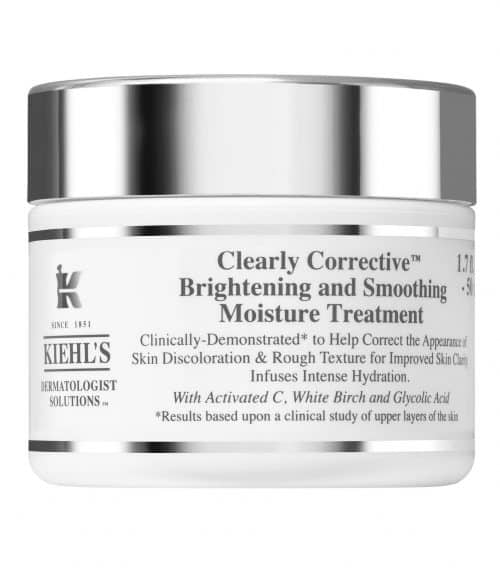 Kiehls Clearly Corrective™ Brightening & Smoothing Moisture Treatment