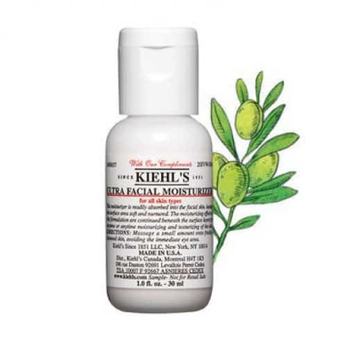 Kiehl's Ultra Facial Moisturizer 30ml