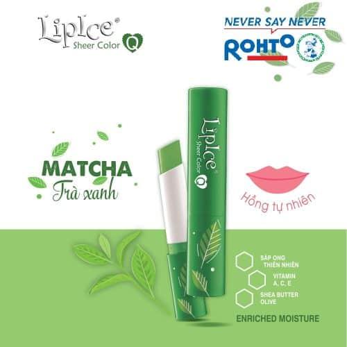 Lipice Matcha
