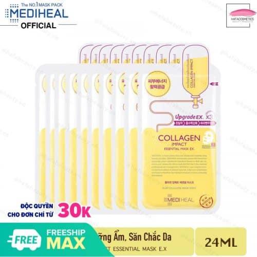 Mediheal Collagen Impact