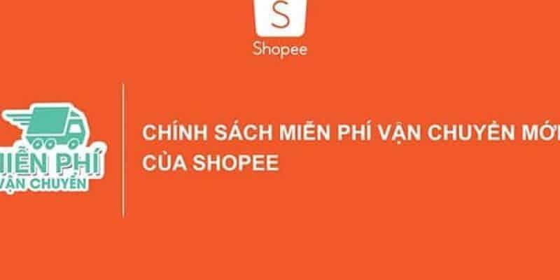 Cách sử dụng mã Freeship miễn phí vận chuyển Shopee mua hàng Free ship