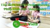 Phương Pháp Montessori Giáo Dục Sớm: 5 Điều Rất Quan Trọng Cần Biết