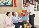 Nên Tặng Quà Gì Cho Bố Mẹ Người Yêu Vào Dịp Tết Nguyên Đán 2022?