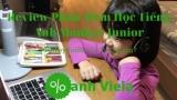 Review Phần Mềm Học Tiếng Anh Monkey Junior Cho Bé Có Tốt Không 2021