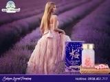 [Tư vấn] dùng Viên uống Nội tiết tố và thơm cơ thể Sakura Legend