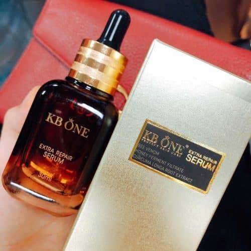 Serum Kbone Extra Repair