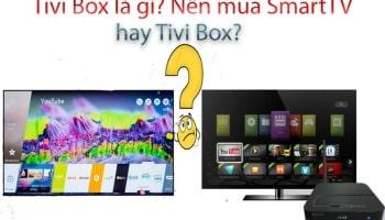 Android Tivi Box Là Gì? 5 Tính Năng Khiến Mọi Người Đều Thích Nó